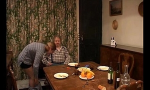 French cur� spanking