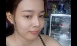 Cute Asia on cam