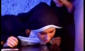 Die versaute nonne 1